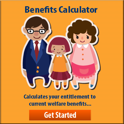 Benefits Calculator