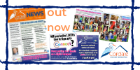 Cordale Tenant News Out NOW!