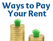 Ways to Pay Your Rent